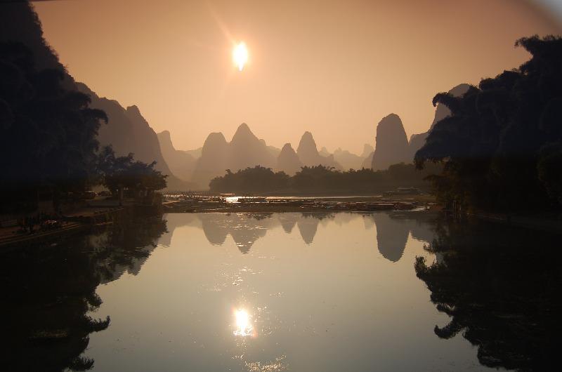 Яншо Китай, Янщо фото, Китай красивые фотографии