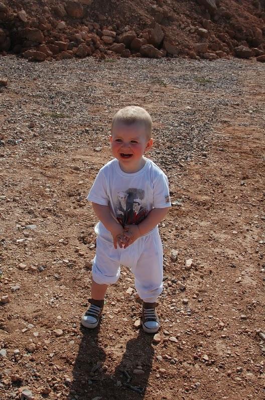 путешествия с детьми блог Яна Ганопольского