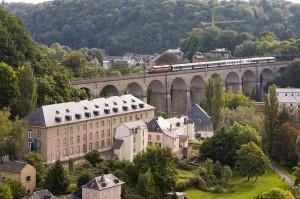 Люксембург ezdim.com