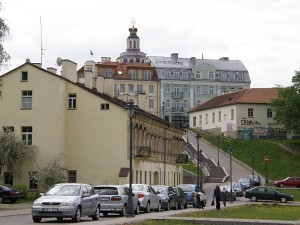 Вильнюс ezdim.com