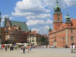 Польша Краков ezdim.com