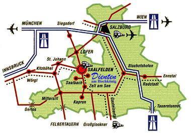 Динтен-ам-Хохкёниг схема трасс