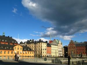 Стокгольм Швеция ezdim.com
