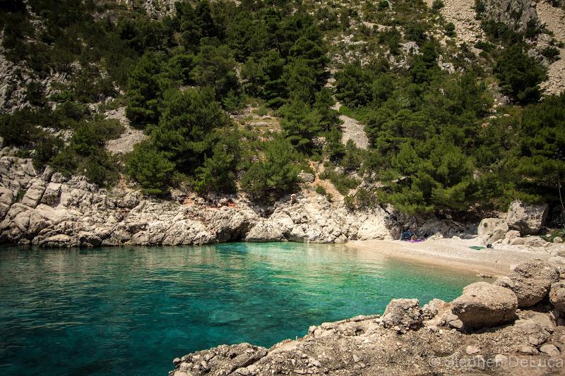самостоятельный отдых на острове Хвар Хорватия