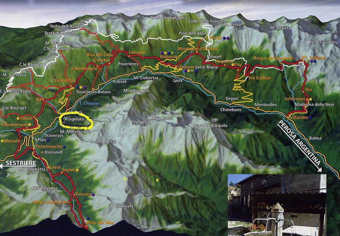 Новые горнолыжные курорты