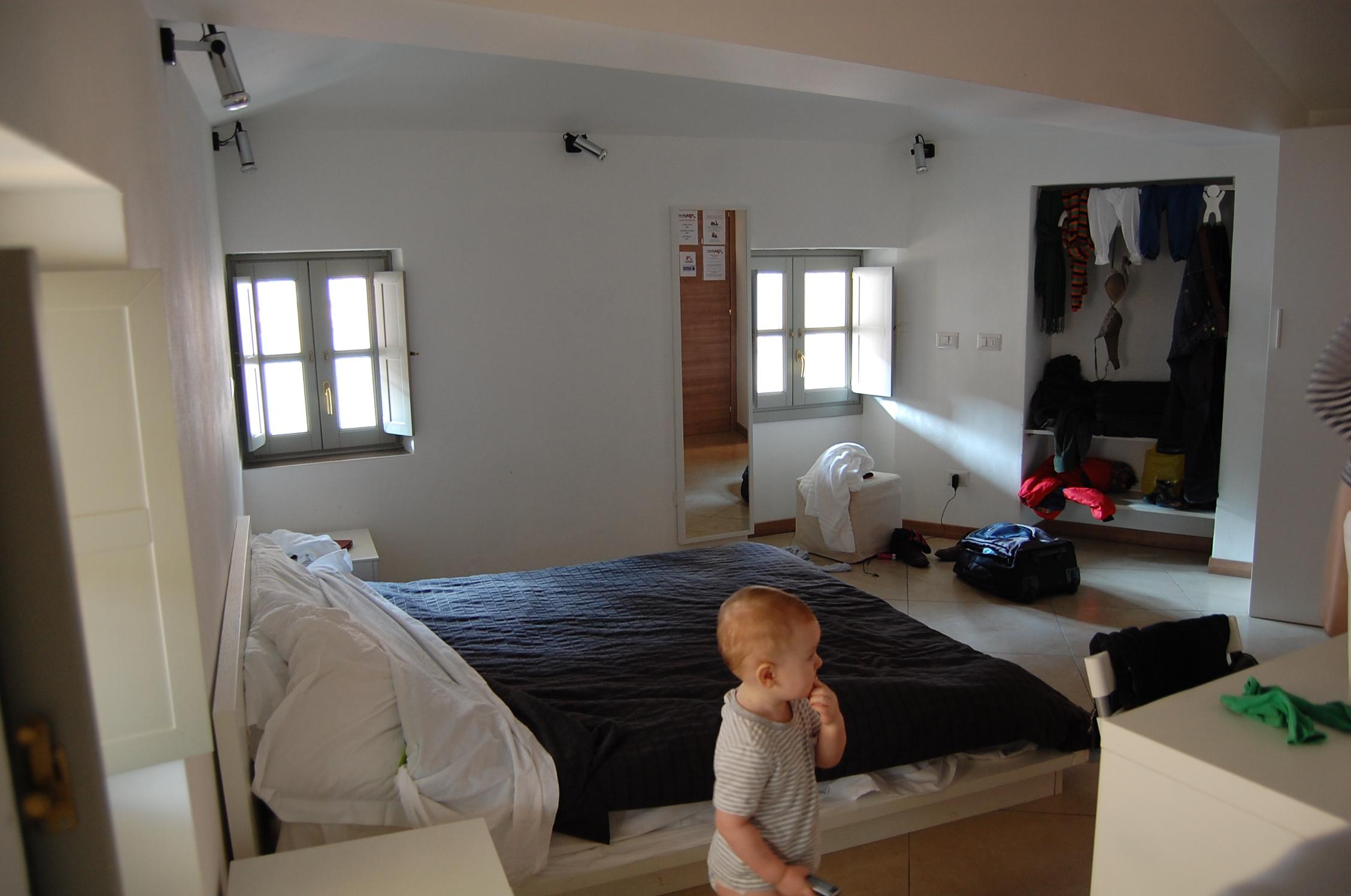 гест хаус My Room Bergamo B&B