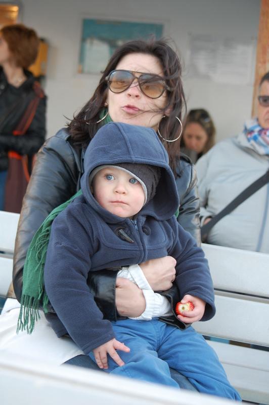 блог Яна Ганопольского. Путешествия ребенка