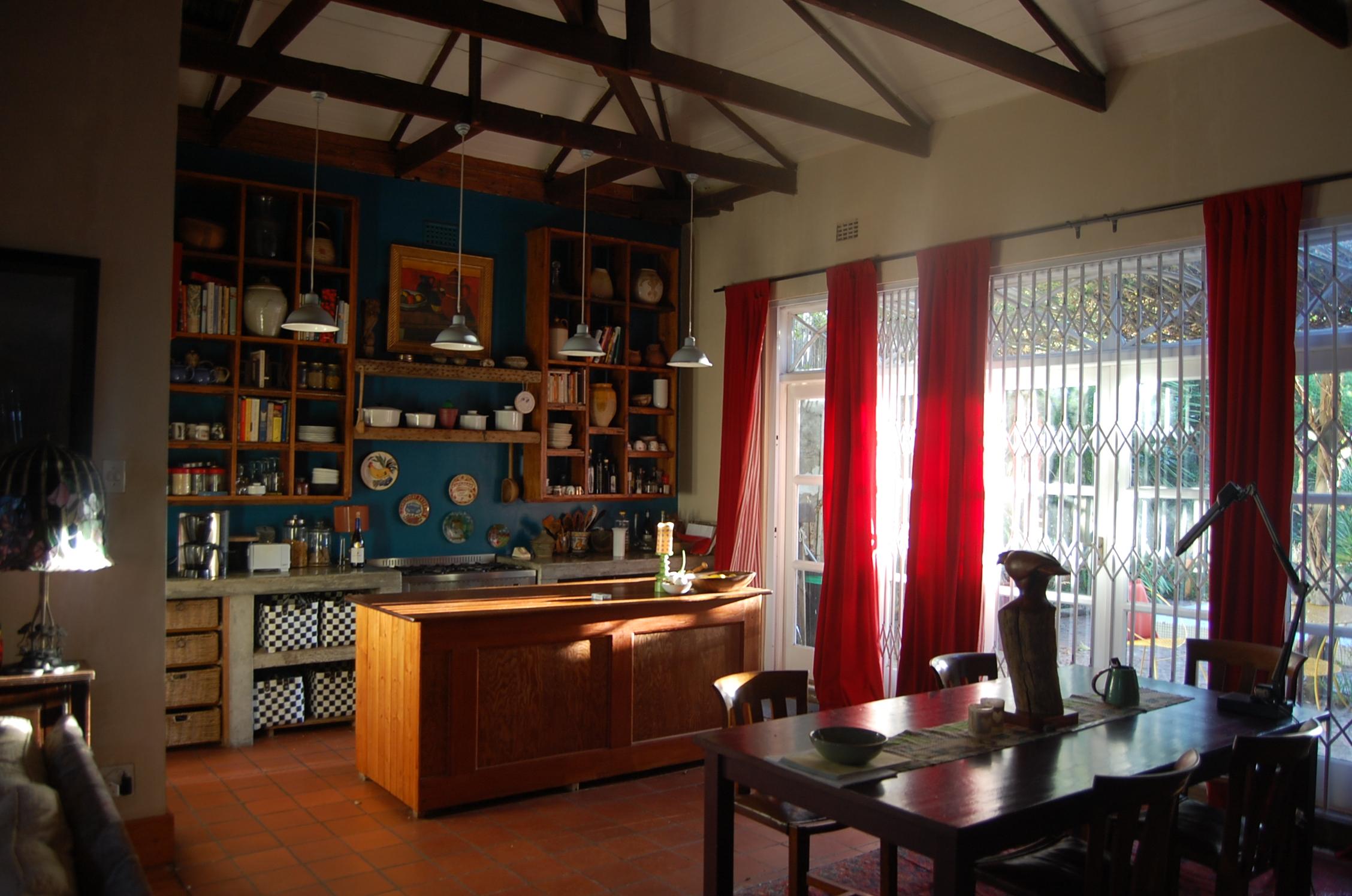 Airbnb Capetown ezdim.com