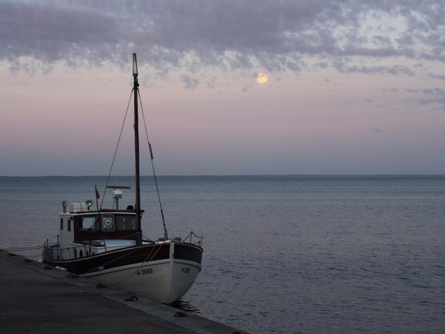 Фотографии Куршской Косы. Нида. Куршский залив