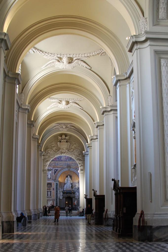 Рим. Церковль Сан Джованни ин Латерано