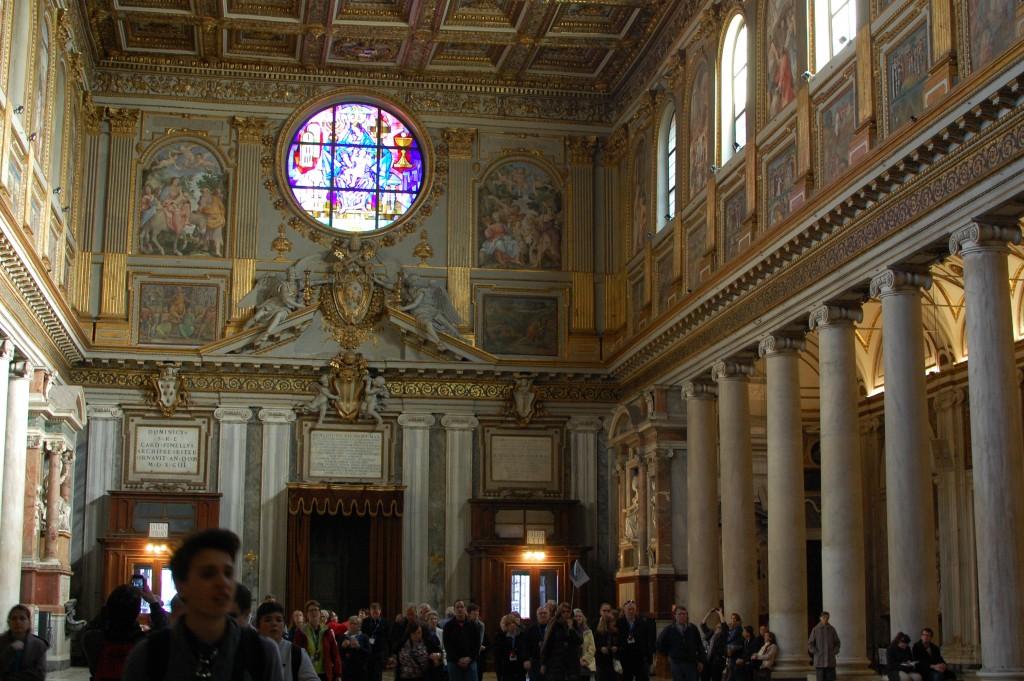 Santa-Maria Maggiore    ezdim.com