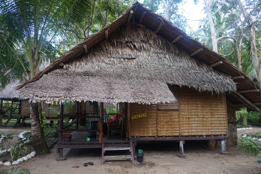 Driftwood Village Сипалай, Филиппины