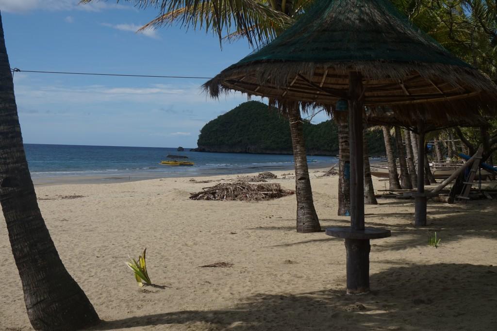 Shugar Beach Сипалай, Отдых на Филиппинах